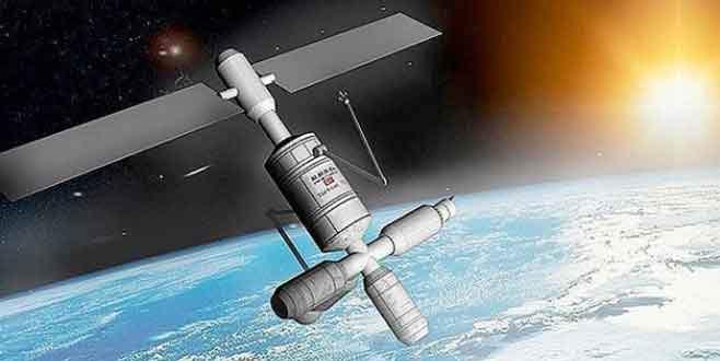 Yerli uydu 2020'de fırlatılacak