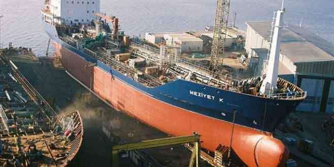 Devletten gemi inşa sanayiine destek