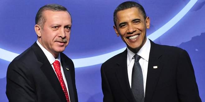 Erdoğan'ın sürpriz teklifine Obama'dan onay