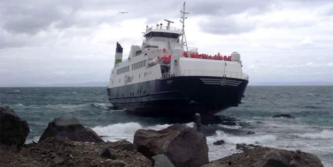 188 yolcu, 13 saat sonra kurtarıldı