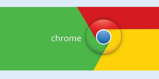 Chrome kullananlara bomba haber