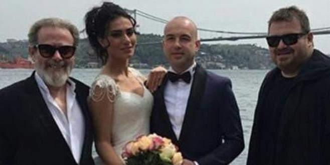 'Nur'suz düğün
