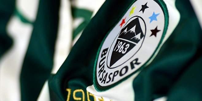 Bursaspor'da divan yarın toplanıyor