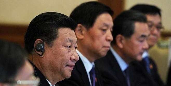 Çin Devlet Başkanı Şi Cinping Pakistan'da