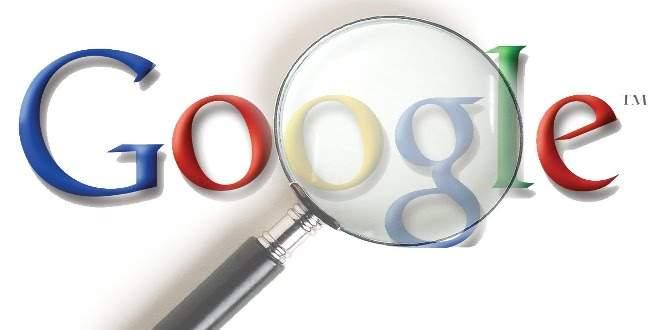 Google uyarısı