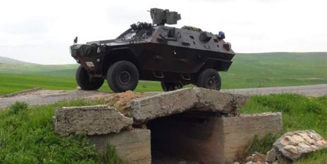 PKK, bomba patlattı!