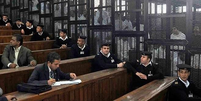 22 darbe karşıtına idam cezası