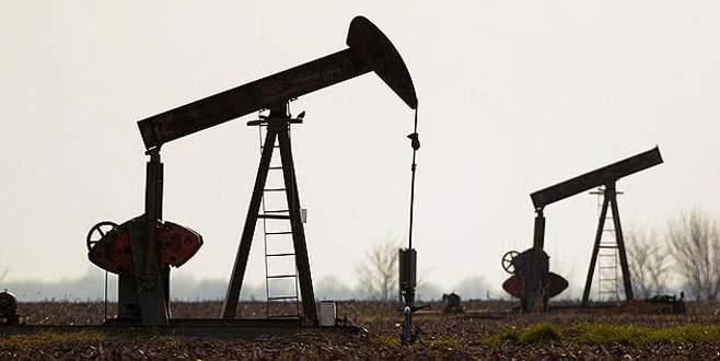 Irak'a 4 yeni petrol kuyusu