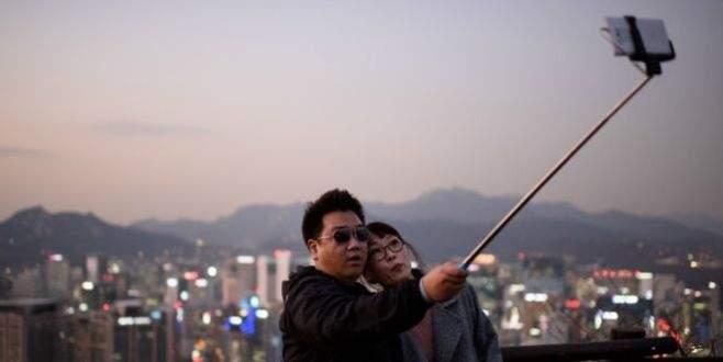 Selfie çubuğunu kim icat etti?