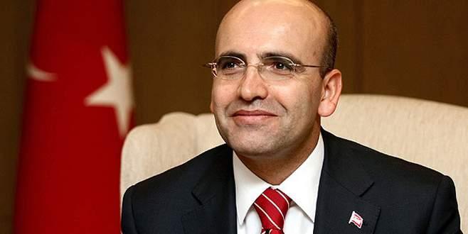 Maliye Bakanı Şimşek'ten Kılıçdaroğlu'na rest!