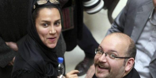 Muhabire İran'da 'casusluk' suçlaması