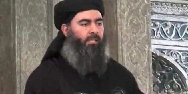'IŞİD lideri Bağdadi yaralandı'
