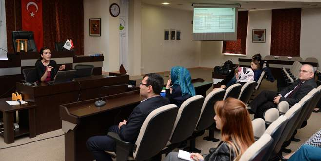 Osmangazi'de enerji verimliliği dersi