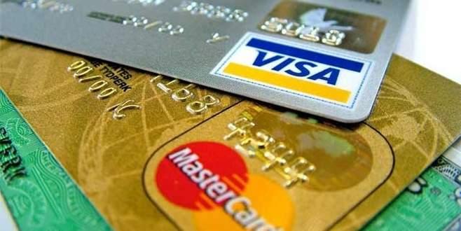 Kredi kartında tarihi rekor