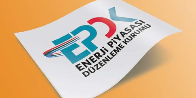 EPDK'da nöbet değişimi