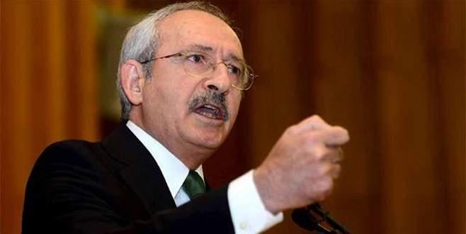 Kılıçdaroğlu'dan 'kaynak' açıklaması