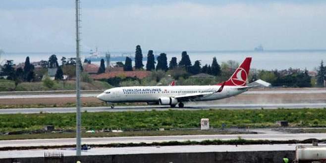 """Atatürk Havalimanı'nda """"köpek"""" alarmı"""