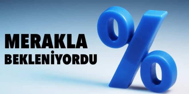 Merkez Bankası'nın faiz kararı belli oldu!