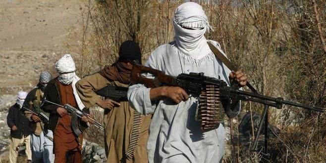 Taliban 'bahar saldırısı'nı başlattı