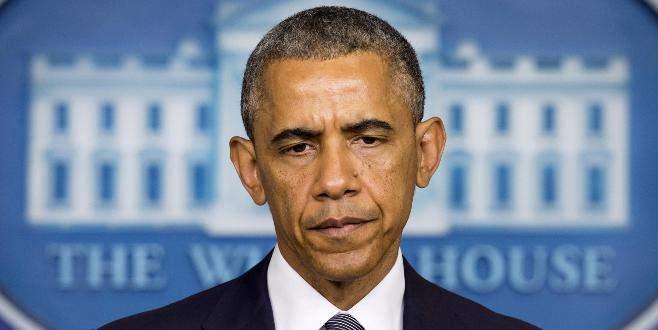Obama Çanakkale için kararını verdi