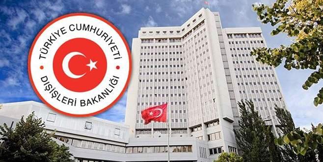 Avusturya'ya sert tepki! Büyükelçi Ankara'ya çağrıldı
