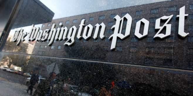 Türklerden Washington Post'a tam sayfa ilan