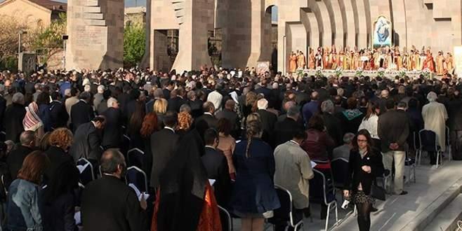 Obama'nın açıklaması Ermeni Diasporasını çıldırttı
