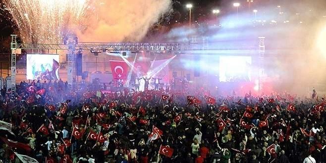 CHP'den 'Ankara havalı' seçim kampanyası