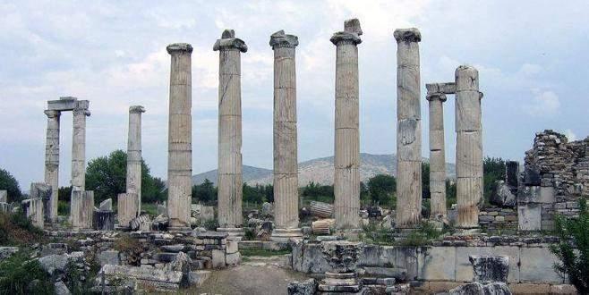 """Türkiye'den 10 varlık, """"Dünya Mirası Geçici Listesi""""nde"""