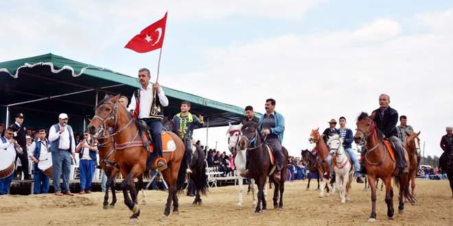 Bursa'da gelenek sürüyor