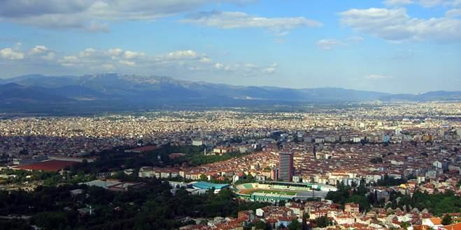 Bursa çok avantajlı bir şehir