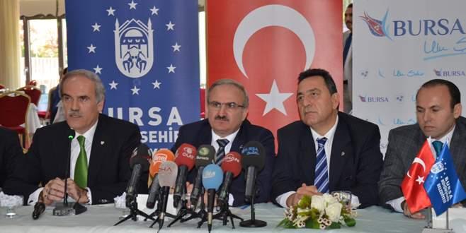 Bursa'da 'çocuk gelinler' seferberliği