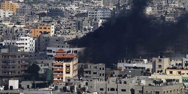 İsrail'in BM yerleşkelerini hedef aldığı belgelendi