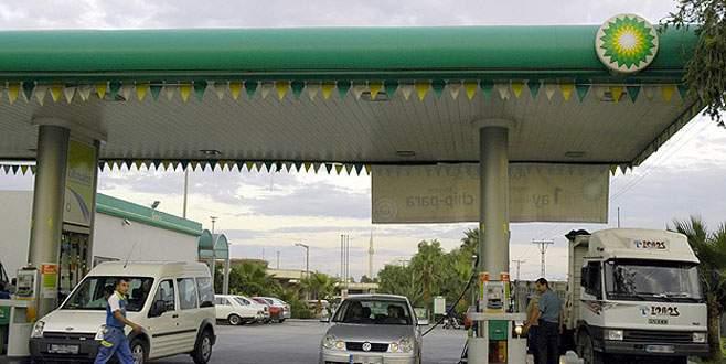 'BP Türkiye'den çekilmeyecek'