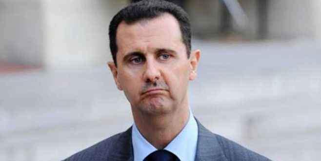Esad'ın amcasına yolsuzluk suçlaması