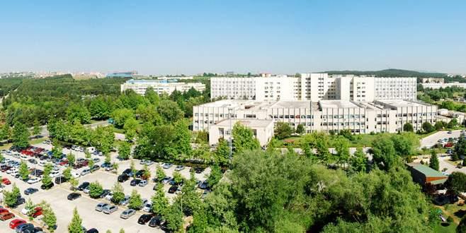 Uludağ Üniversitesi'nde 8 fakülteye yeni dekan atandı