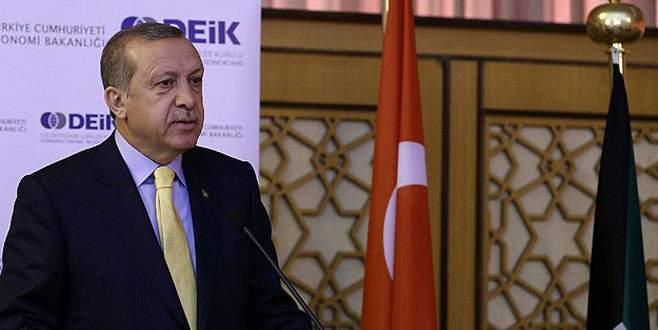 'Türkiye büyük yatırım imkanları sunan bir ülke'