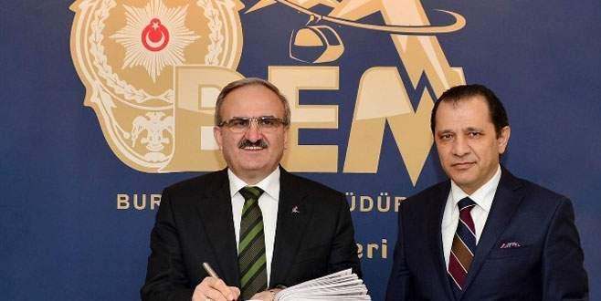 'Fenerbahçe'ye saldırı yalanı!