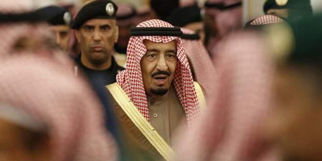 Suudi Arabistan'da veliaht değişti
