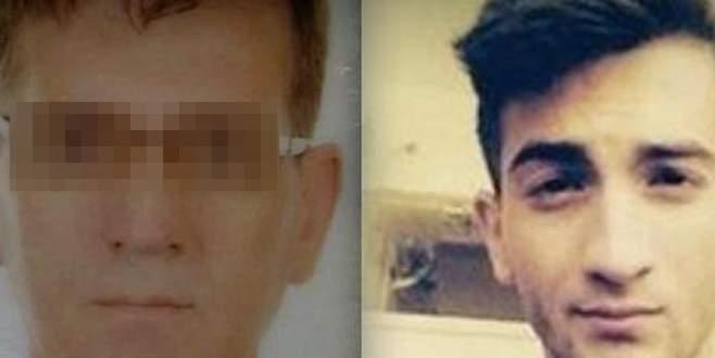 Lise öğrencisinin katil zanlısı babası çıktı