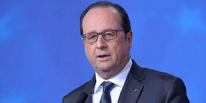 Fransa'da terörle mücadelede yeni dönem