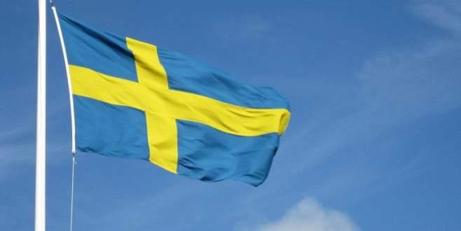 """İsveç """"1915 kararını"""" rafa kaldırdı"""