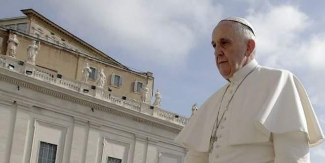 Papa'dan skandal Hz.Adem açıklaması