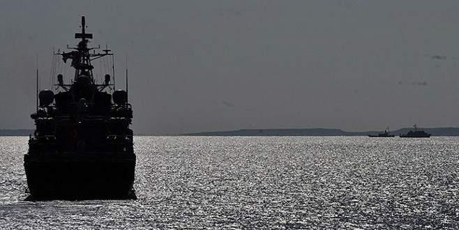 'Geminin alıkonulması siyasi değil'