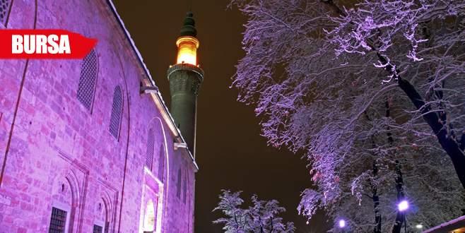 UEDAŞ'tan 'Şehrin Işıkları' ödülü