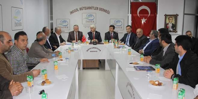 Şahin: 'Türkiye'de gizli bir devrim oldu'