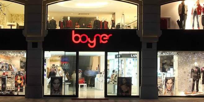 Boyner'e Katar'dan dev yatırım