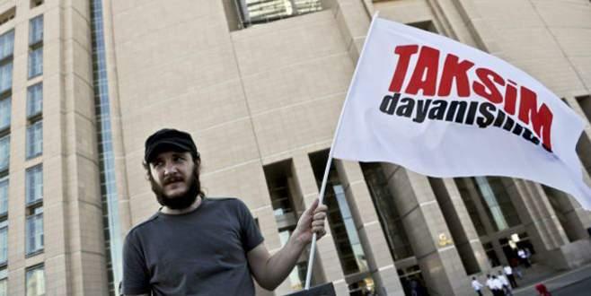 Gezi'de 26 sanığa özgürlükçü beraat