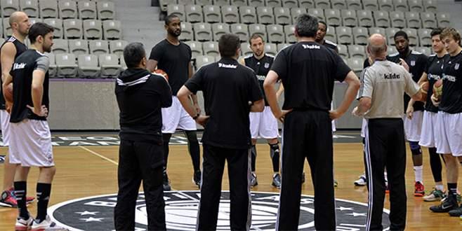 Beşiktaş'ta boykot