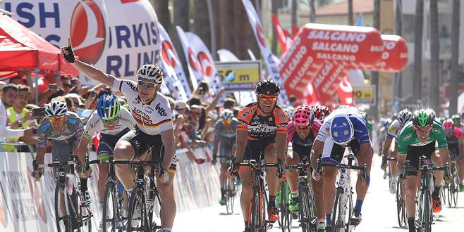 4. etap Greipel'in